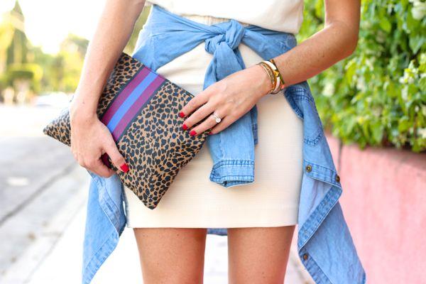 fall skirt 4