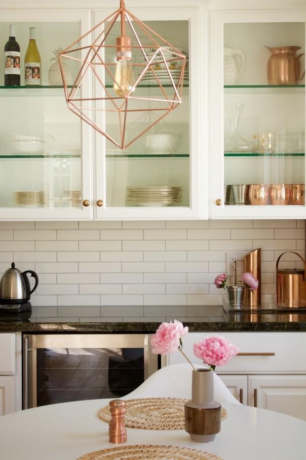 white kitchen // ashnfashn