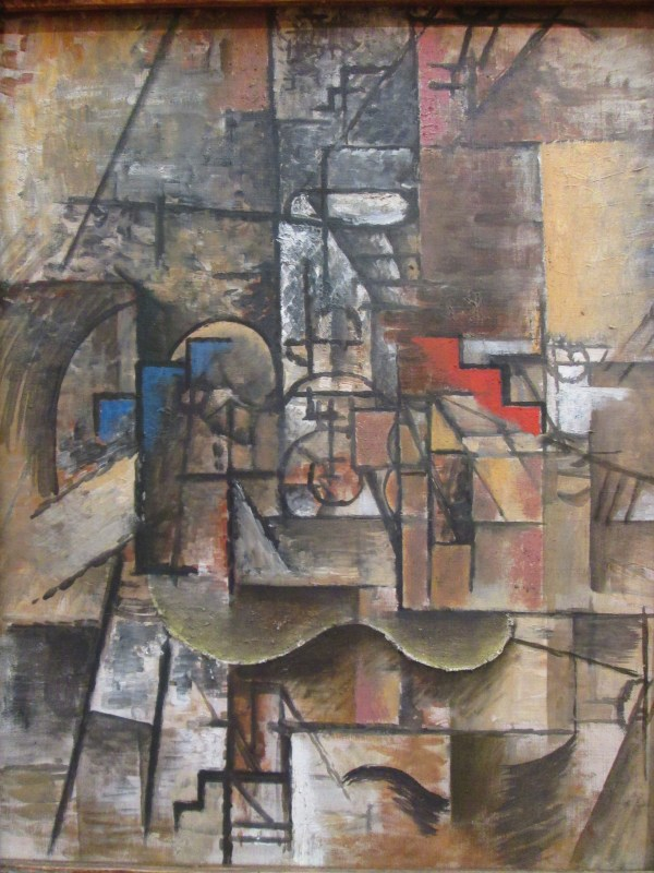 Paintings by Picasso