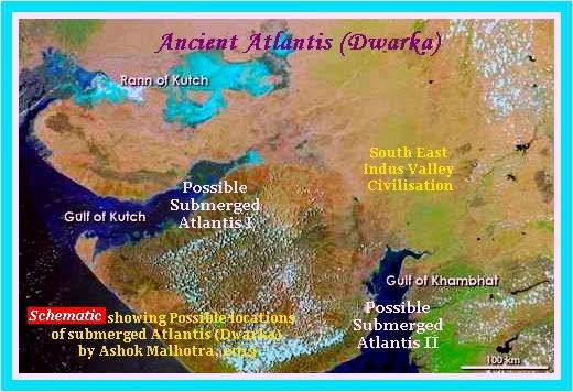 Atlantis - Myth or Reality (1/3)