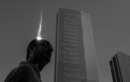 Dubai Ashok Verma