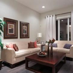 Living Room Show Homes Furniture Layout Plan The Aberdeen A S Winnipeg