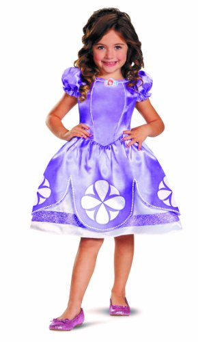 Princess Sofia the First Costume