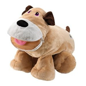 Stuffies - Stuffed Pets With a Secret!