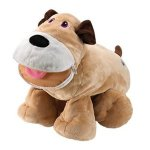 Stuffies - Digger the Dog
