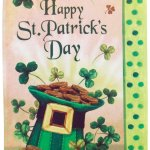St Patricks Day Decorations
