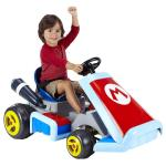 Real Mario Kart Ride On Toy