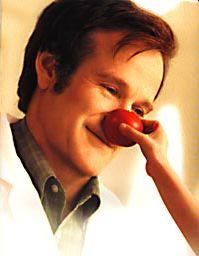 Patch Adams Halloween Costume Ideas - Robin Williams Tribute-b