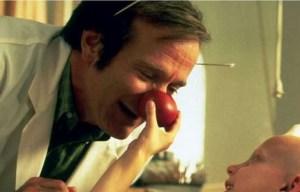 Patch Adams Halloween Costume Ideas - Robin Williams Tribute