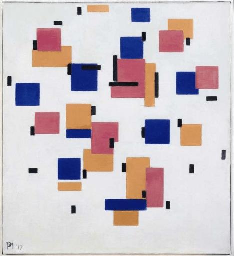 COMṖZIŠN IN CULR B, 1917