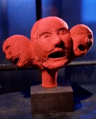SÉL XIV (PWTRIT), 2000, dītêl, fôto: Crisṭfr Brc