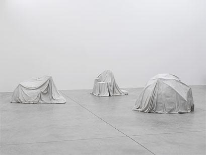 I Z… (IV), I Z… (V), I Z… (VI), 2013, fôto: Patric Qêl