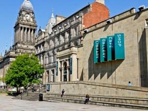 PARALLEL LIVES: MARLOW MOSS & CLAUDE CAHUN │ Leeds Art Gallery → 7 September 2014