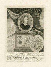 Caṛlîn Wotsn │ JON MILTN │ 1786
