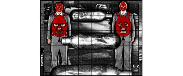 E2, 2013