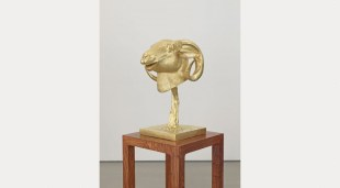 RAM (fṛm SRCL V ANIMLZ / ZÔDIACHEDZ: GOLD) │ 2010