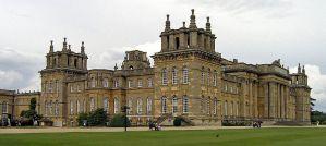 AI WEIWEI AT BLENHEIM PALACE │ Blenheim Palace, Oxfordshire → 14 December 2014