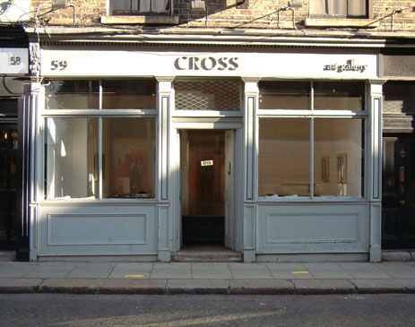 Cross Gallery, Dublin