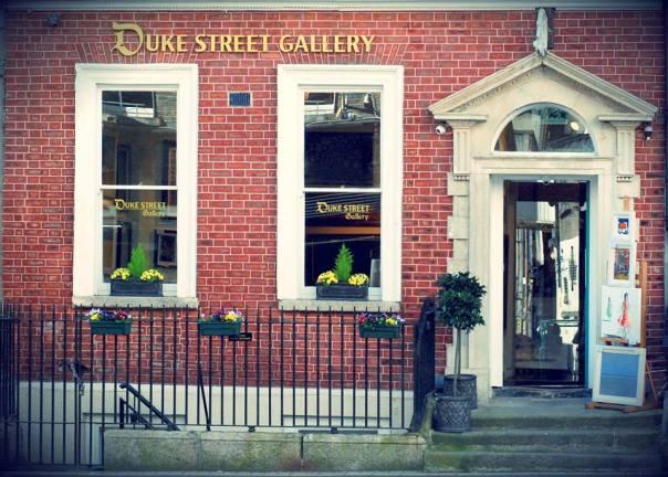 Duke Street Gallery, Dublin