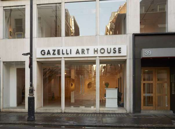 Gazelli Art House