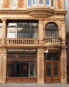 Grosvenor Gallery, SW1