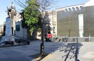 LYGIA CLARK: ORGANIC PLANES │ Henry Moore Institute, Leeds → 4 January 2015