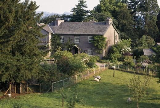 photo: National Trust Images/Stephen Robson