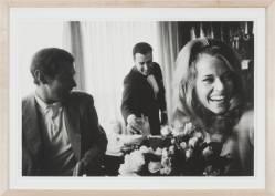 JÊN FONDA N ROJR VAJIM AT ĐER WEDÑ │ 1965