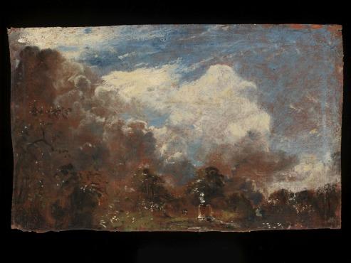 RVRS BRANČHIL POND, HAMSTED │ 1821-2 │ Victwria n Alḅt Myziym, Lundn
