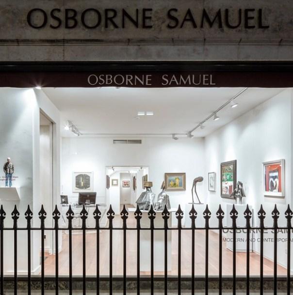 Osborne Samuel, W1