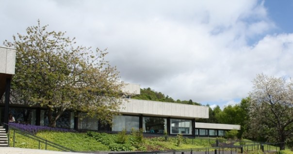 Pathfoot, University of Stirling