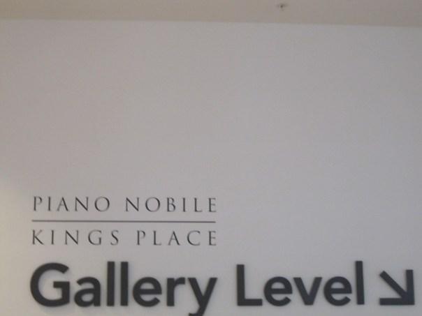 Piano Nobile, N1
