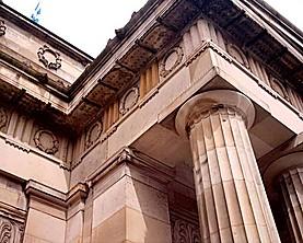 Royal Scottish Academy, Edinburgh