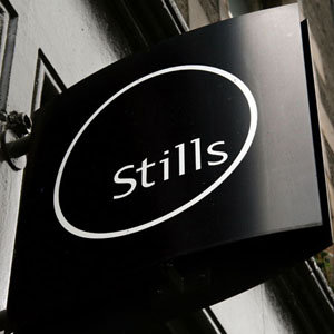 Stills, Edinburgh