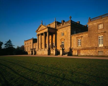 photo credit: National Trust Images/Nick Meers