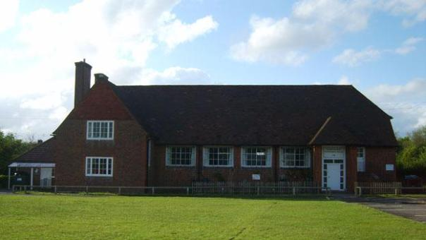 The Sidney Sime Gallery, Worplesdon, Surrey