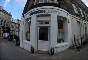 Union Gallery, Edinburgh