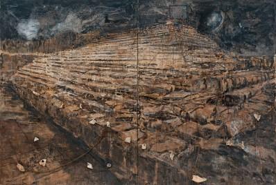 OSIRIS N ÎSIS │ 1985–6