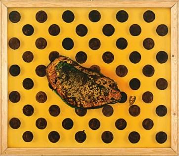 Salamander Stone, 1997
