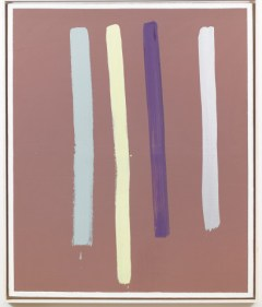 Stripe Painting IV, 1968