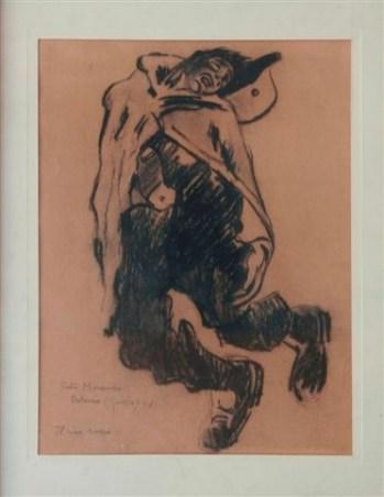 Il riso rosso. Oslavia. Gorizia 1916