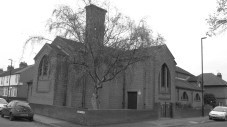 St Alban's Anglican Church, Mercer Avenue │ 2013