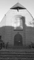 St Columba's United Reformed Church, St Columba's Close │ 2013