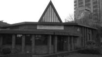 Elim Pentecostal Church, Butts │ 2013
