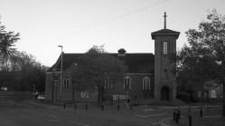 St Anne & All Saints Anglican Church, Acacia Avenue │ 2013