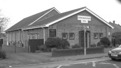 Christadelphian Hall, Grosvenor Road │ 2013