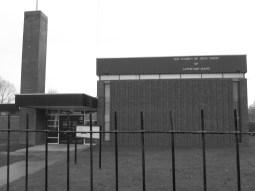 Church of Jesus Christ of Latter-Day Saints, Riverside Close, Whitley │ 2014