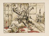 NICHOLSON, Sir William. The End of War (1917)