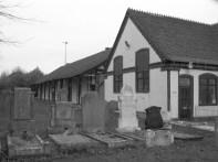 Foleshill Road United Reformed Church │ 2013