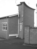 Corpus Christi Roman Catholic Church, Langbank Avenue │ 2013
